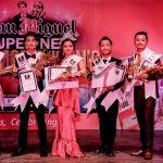 सविन र ज्योती भए सुपर नेक्स्ट टप मोडल आइकनिक २०१८ को विजेता