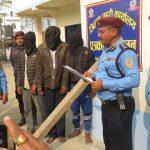 आफ्नै बिहेको कार्ड बाड्न नेपाल आएका भारतीय युवाको हत्यामा संलग्न दुई भारतीय पक्राउ