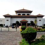 राष्ट्रपतिबाट फाल्गुन २१ गते पहिलो संघीय संसद बैठकको आव्हान