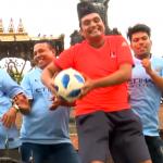 """गायक यमनको सपना """"नेपाल बिश्वकप फुटबलमा """"  के बिपनामा परिणत होला ? (भिडियो सहित )"""