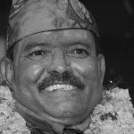 चलचित्र कलाकार संघका अध्यक्ष राम केशर बोगटीको ५८ बर्षको उमेरमा निधन