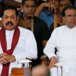 श्रीलंकाका राष्ट्रपति मैत्रीपाला सिरिसेनाले संसद भंग गरे, चुनावको घोषणा