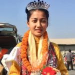 मिस क्विन ग्लोब ईन्टरनेसनल टिनतर्फको ताज नेपाली सुन्दरी आश्मा दुलालले हात पारिन