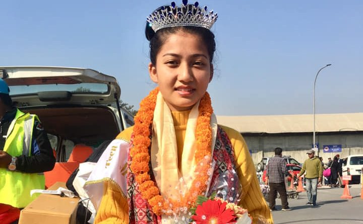 Ashma dulal