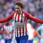 स्पेनिस ला लिगा फुटबलमा एथ्लेटिको मड्रिडद्वारा गेटाफे पराजित