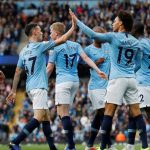 एफए कप फुटबल अन्तर्गत बर्न्लेलाई हराउँदै म्यानचेस्टर सिटी पाँचौं चरणमा प्रवेश