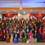 नेपाल महिला चेम्बरकी अध्यक्ष डा.अन्जान शाक्यको बिदाई ,अध्यक्षमा उर्मिला श्रेष्ठ चयन