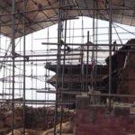 नेपाल एकीकरणको इतिहास बोकेको गोरखा दरबार भूकम्पपश्चात जीर्ण अवस्थामा