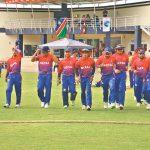 नेपाली क्रिकेट टिम आज युएईविरूद्ध एकदिवसीय र अन्तर्राष्ट्रिय क्रिकेट सिरिज खेल्न जाँदै