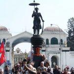 नेपाल एकीकरणका महानायक पृथ्वीनारायण शाहको २९७ औं जन्मजयन्ती मनाइँदै, राष्ट्रपति र प्रधानमन्त्रीले दिए शुभकामना