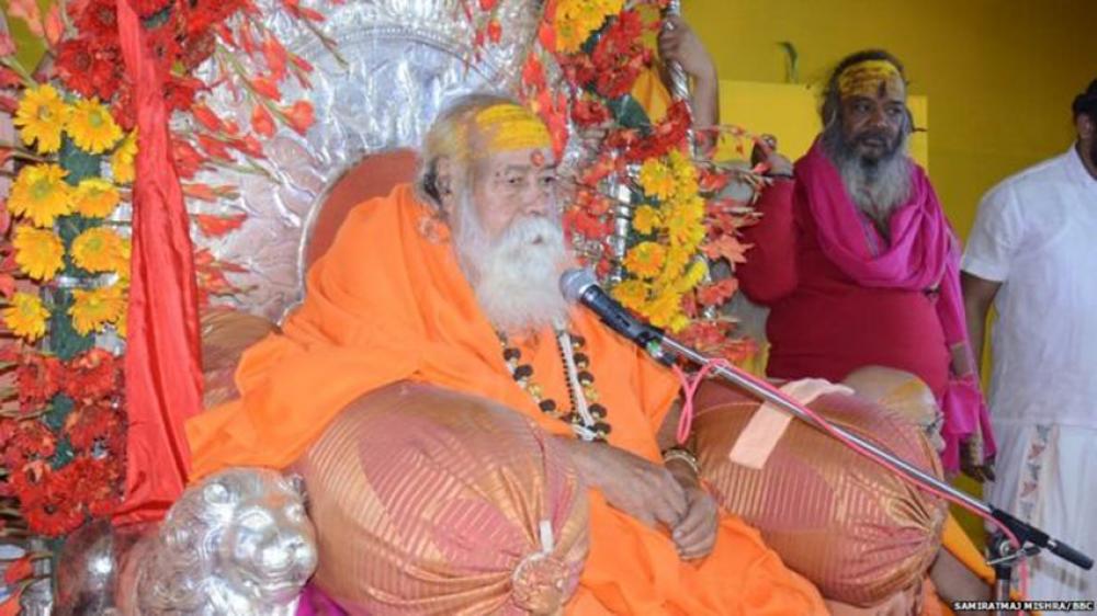 sadhu santa