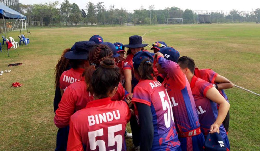 women t-20 cricket