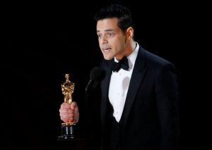 oscar award winner