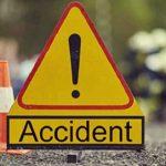 सवारी दुर्घटनामा ८ जनाको मृत्यु