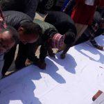 हिन्दु राष्ट्र पुनःस्थापनाका लागि सरकारलाई ७७ वटै जिल्लाबाट हस्ताक्षर संकलन अभियान सुरु