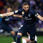 स्पेनिस लिग फुटबलमा रियाल मड्रिडद्वारा रियाल भालाडोलीड पराजित