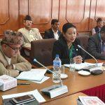 नेपाल पानी विदेश निर्यात गर्ने तयारीमा जुट्यो