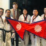 अष्टेलियामा वल्र्ड तेक्वान्दो रेफ्रि रिफ्रेसर तथा सेमिनार ,५ नेपाली अन्तराष्ट्रिय रेफ्रिको सहभागिता