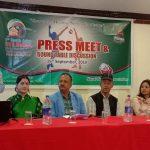 नेपाल नेटबल संघले दक्षिण एसियाली नेटबल च्याम्यिनसिप गर्ने