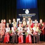 'मिस गुरुङ इन्टरनेशनल–२०१९'को उपाधि तनहुँकी बिनु गुरुङले हात पारिन