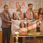 थाईलैण्डको पटायामा गायिका श्वेता उप्रेतीको दोश्रो गीति एल्बम 'चस्का'को विमोचन