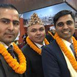 काठमाडौं जेसिसको ५० औ पदस्थापना कार्यक्रम सम्पन्न