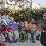 भरतमोहन अधिकारी स्मृति फाउण्डेसनले शुरु गर्यो कोराना भाईरस सचेतना अभियान
