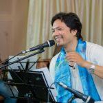 गायक सुरेन्द्र श्रेष्ठको कोरोना संक्रमण विरुद्ध प्रत्यक्ष खटिनेको सम्मानका निमित्त 'तिमी अली परै बस' बोलको गीतको लिरिकल भिडियो सार्वजनिक (भिडियो सहित)