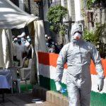 भारत कोरोना भाइरसबाट सर्वाधिक प्रभावित १० औं मुलुक