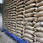 सरकारी निकाय र निजी क्षेत्रसंग ९१ हजार ५०४ मेट्रिक टन चामल मौज्दात