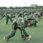 चीनले तिब्बती पठारमा आफ्ना सैनिकलाई तालिम दिन मार्सल आर्टका २० प्रशिक्षकलाई पठाउने