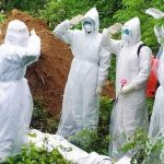 कोरोना भाइरस संक्रमणका कारण नेपालमा थप तीनको मृत्यु