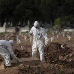 विश्वभर कोरोनाले मृत्यु हुनेको संख्या २७ लाख नाघ्यो