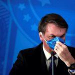 ब्राजिलका राष्ट्रपति जाएर बोलसोनारो कोरोना भाइरसबाट संक्रमित
