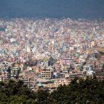 काठमाडौं उपत्यकामा भदौ महिना यताकै सबैभन्दा कम सङ्क्रमित