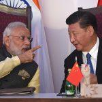 चीनसम्बन्धी कुनै रणनीतिक भूल नगर्न भारतलाई चीनको चेतावनी