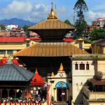 नौ महिनापछि खुल्यो पशुपतिनाथ मन्दिर