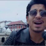 लोकप्रिय प्रकाश सपूतको नयाँ गीत 'नमस्कार' सार्वजनिक (भिडियो सहित)