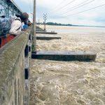 बिहीबारदेखि नदीको बहावले सतर्कता तह पार गर्ने हुँदा पूर्वतयारी अपनाउन सरकारको अपिल