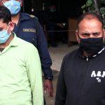 युवतीमाथि एसिड छ्याप्ने २ जना जेल चलान