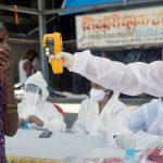 भारतमा कोरानाभाइरसबाट एकै दिन एक हजार १४१ जनाको मृत्यु
