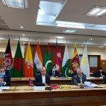 सार्क विदेशमन्त्री स्तरीय भर्चुअल बैठक सम्पन्न