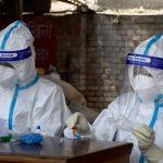 भारतमा दुई लाखको दरले संक्रमित थपिँदै,धेरै ठाउँमा लकडाउन