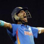 भारतीय क्रिकेटर युवराज सिंहले सन्यास तोड्दै