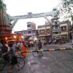 एकपक्षीय रुपमा भारतले  खोल्यो जोगबनी नाका