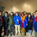 रजनी थापा नेपाल जेसिजको राष्ट्रिय उपाध्यक्षमा निर्वाचित