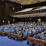 प्रतिनिधि सभा विघटन, वैशाख १७ र २७ गते निर्वाचन