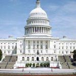 सुरक्षा कारण देखाउँदै अमेरिकी संसद भवन क्यापिटल हिल बन्द