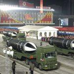 'संसारकै सबैभन्दा शक्तिशाली अस्त्र' सार्वजनिक गरिएको उत्तर कोरियाली सञ्चारमाध्यमको दाबी