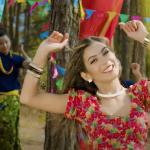 फरिता खड्का अभिनित 'सल्लाघारी' बोलको गीतको भिडियो सार्वजनिक